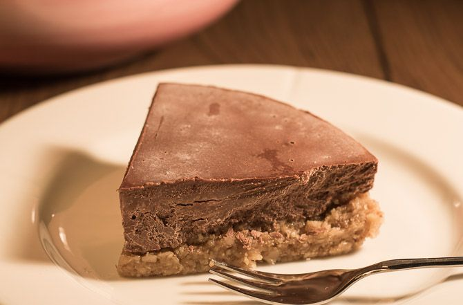 Sjokoladekake med kokos - http://sunndessert.no/sjokoladekake-med-kokos/ - #Kokos, #Sjokolade - #Kake