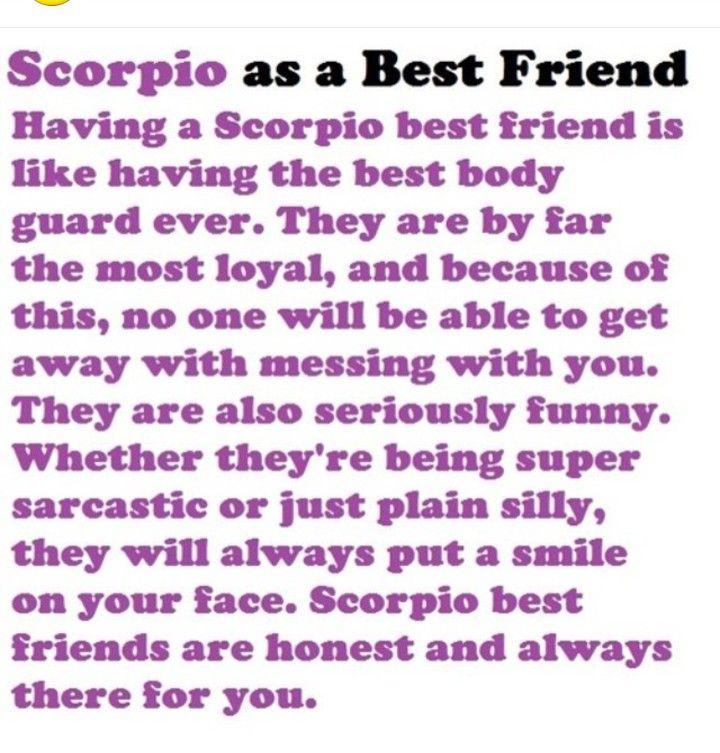 Best zodiac sign for scorpio woman