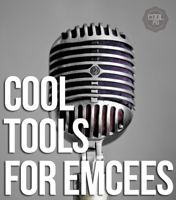 This page is all about giving free and cool tools to help real emcees all around the world. Enjoy and keep emceeing !  http://coolfdbeats.com/cool-tools-for-emcees/