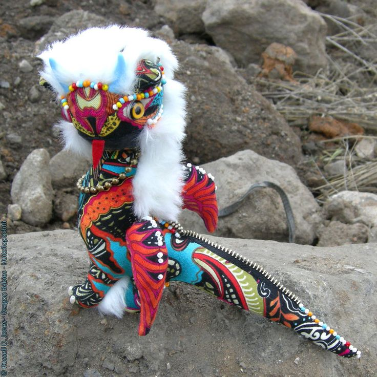 Huitzilopochtli Baby Dragon (7) by russelldjones on DeviantArt