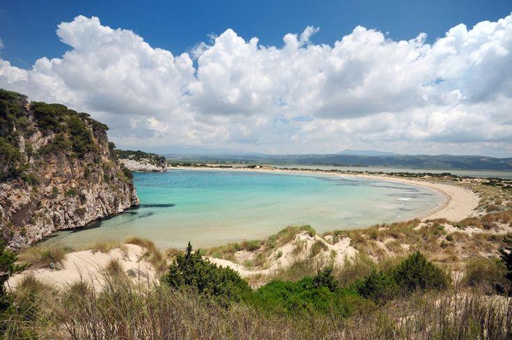 Μεσσηνία: Οι δέκα παραλίες που δεν πρέπει να χάσετε