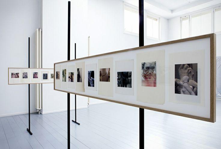 """Cristoph Westermeier """"Ways of seeing, Ways of Aging"""", de Ateliers, Amsterdam, 2013"""