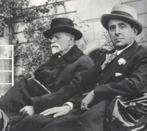 Czechoslovakia: Thomas Garrigue Masaryk and his son Jan Masaryk: Thomas wrote extensively on the cultural personality of nations. Jan helped Lemkin's UN proposal re outlawing genocide by convincing Soviet rep Andrei Vishinsky to endorse the measure.