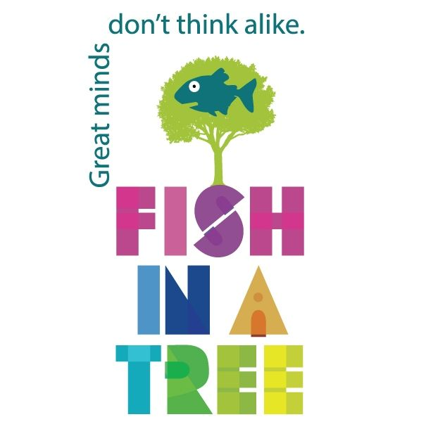 51 best images about fish in a tree nancy paulsen books for Fish in a tree