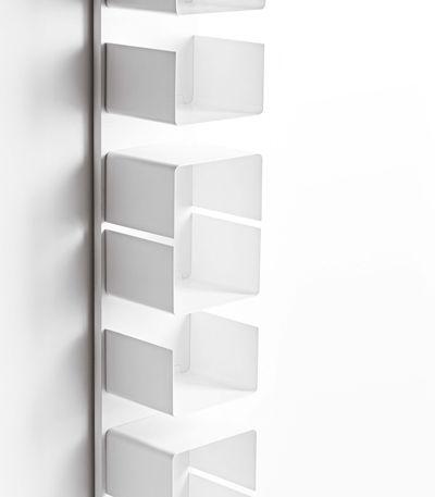 Pi di 25 fantastiche idee su libreria a muro su pinterest for Libreria a muro ikea