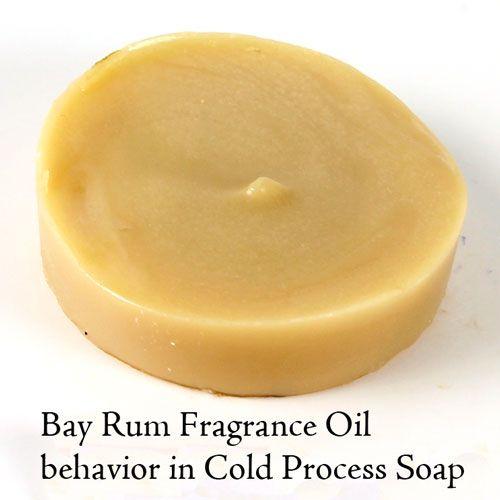 Bay Rum Fragrance Oil