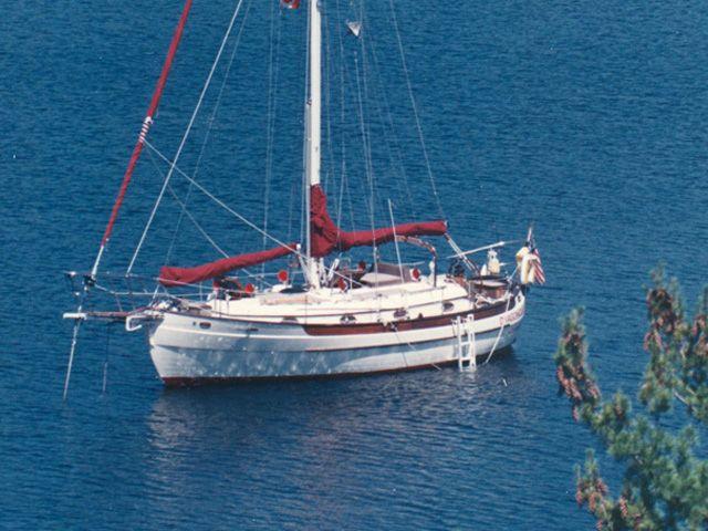 8710323d26e932984a8c1ad6ba2ba9c9 hans christian catamaran 154 best sailing images on pinterest boats, sail boats and Simple Boat Wiring Diagram at n-0.co