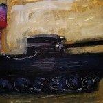 Un viaggio dalla Primavera araba alla guerra in Siria attraverso gli occhi di giovani artisti | Solferino 28 anni