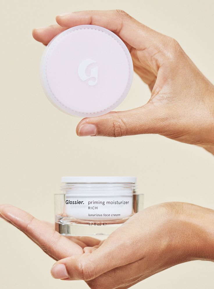 The First Glossier Launch Of 2017 Is Unbeatably Good+#refinery29