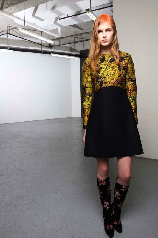 Giambattista Valli Pre-Fall 2015 (6)  - Shows - Fashion