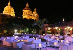 Cartagena, Colombia: The Perfect Destination Wedding Venue and Honeymoon Spot