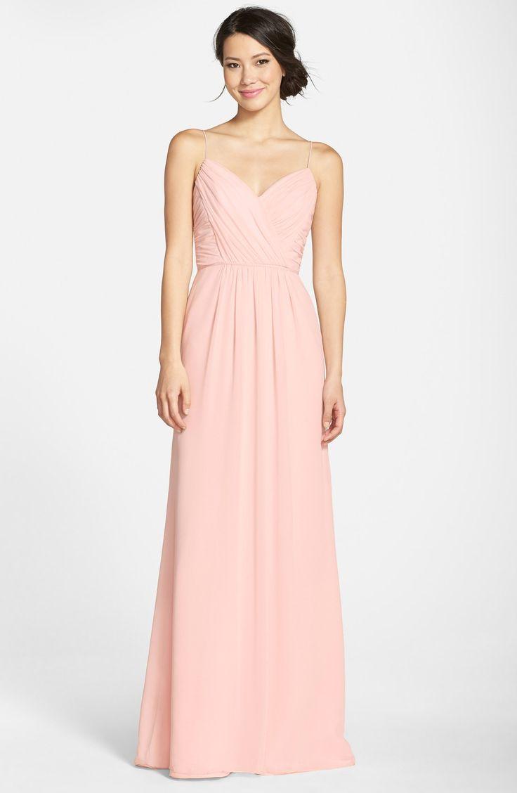 Mejores 95 imágenes de Bridesmaid Dresses en Pinterest | Alta ...