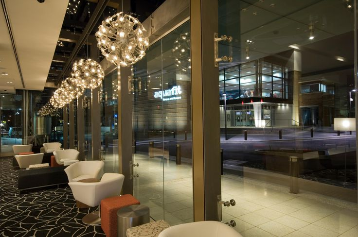 The lobby at Rydges #Campbelltown #Hotel