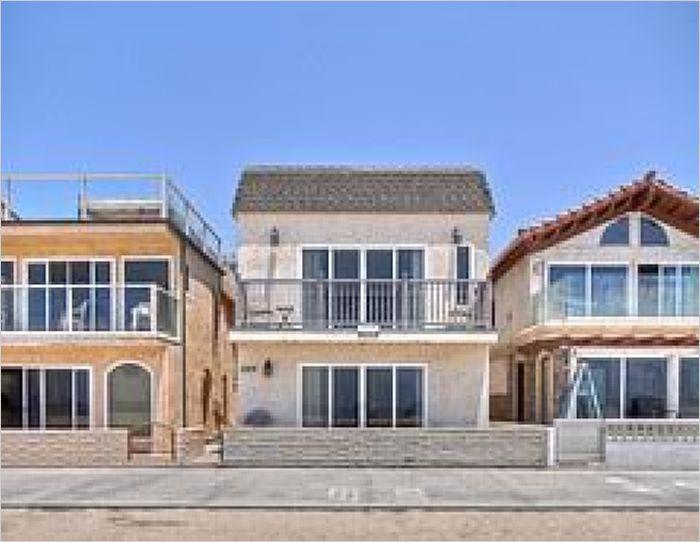 $4,700,000.00 - Newport Beach, CA Home For Sale - 3308 W. Oceanfront -- http://emailflyers.net/45761