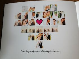 jasminetay.blogspot.com: Our Shutterfly wedding photobook guestbooks!