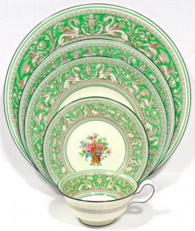 117 best tablescapes-china patterns images on pinterest
