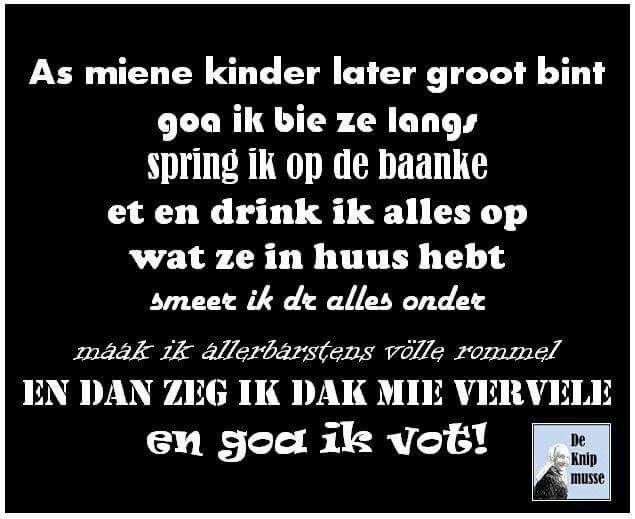 Haha #twents #twente #humor #spreuk #wijsheden
