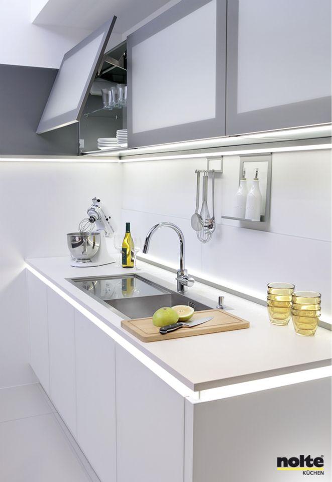 Qualität Nolte Küchen. mer enn 25 bra ideer om nolte küchen på ...