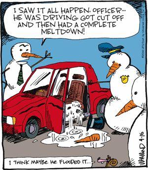 185 Best Winter Humor Images On Pinterest Comic Books