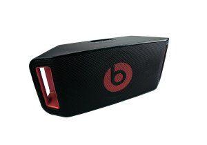 Beats by Dr. Dre Beatbox Portable Haut Parleur Sans Fil - Noir-€279.98 Conçue en collaboration avec Dr. Dre, l' enceinte nomade Beatbox Portable de Beats diffuse vos musiques avec un rendu sonore étonnant pour une enceinte compacte, en 40 W RMS , avec un haut-parleur... http://www.casque-pascher.fr/beats-lebron-james.html