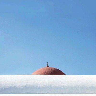 Βlue: έκθεση φωτογραφίας της Leda de Piart στη Γκαλερί Σκουφά Μυκόνου
