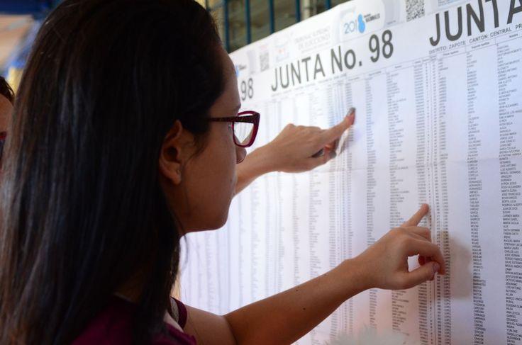 Escuela Ecuménica recomienda buscar información confiable antes de las elecciones