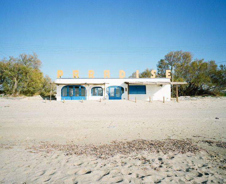 Paradise by Aga Maru  10/12 Greece