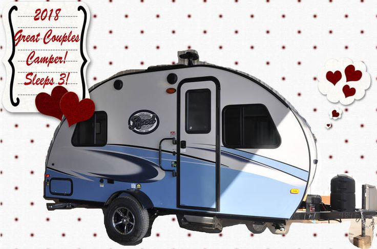 2018 Forest River R-Pod RP-171 for sale - Laurie, MO | RVT.com Classifieds