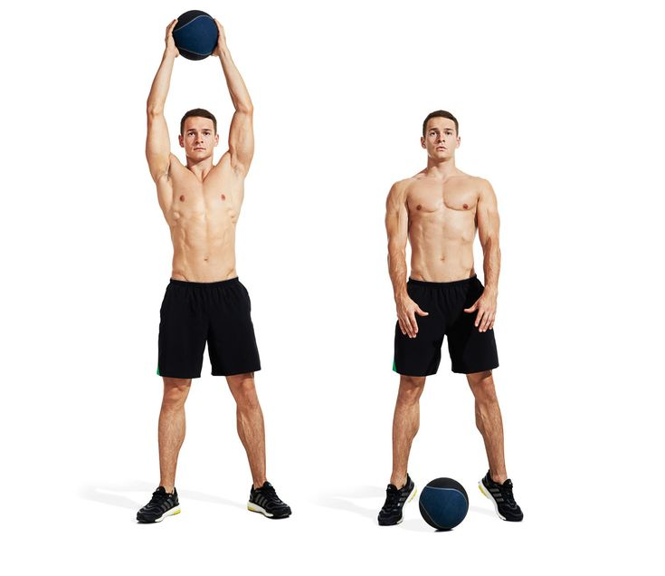 Every Ab-Ripping Exercise from The 21-Day Shred