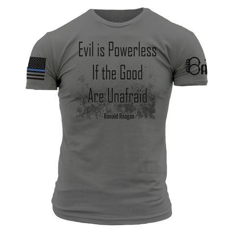 Officer Baker - Powerless