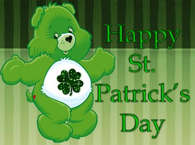 animated gif st patricks day e cards | Saint Patrick's Day Wallpapers and pictures ~ Hits All