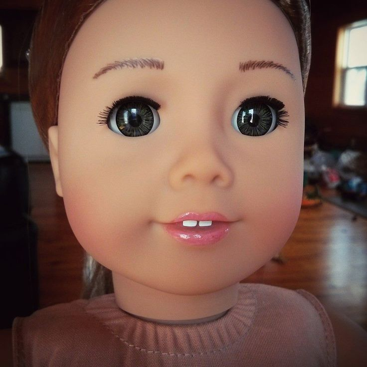 46 Best Images About 18 Inch Doll Maintenace On
