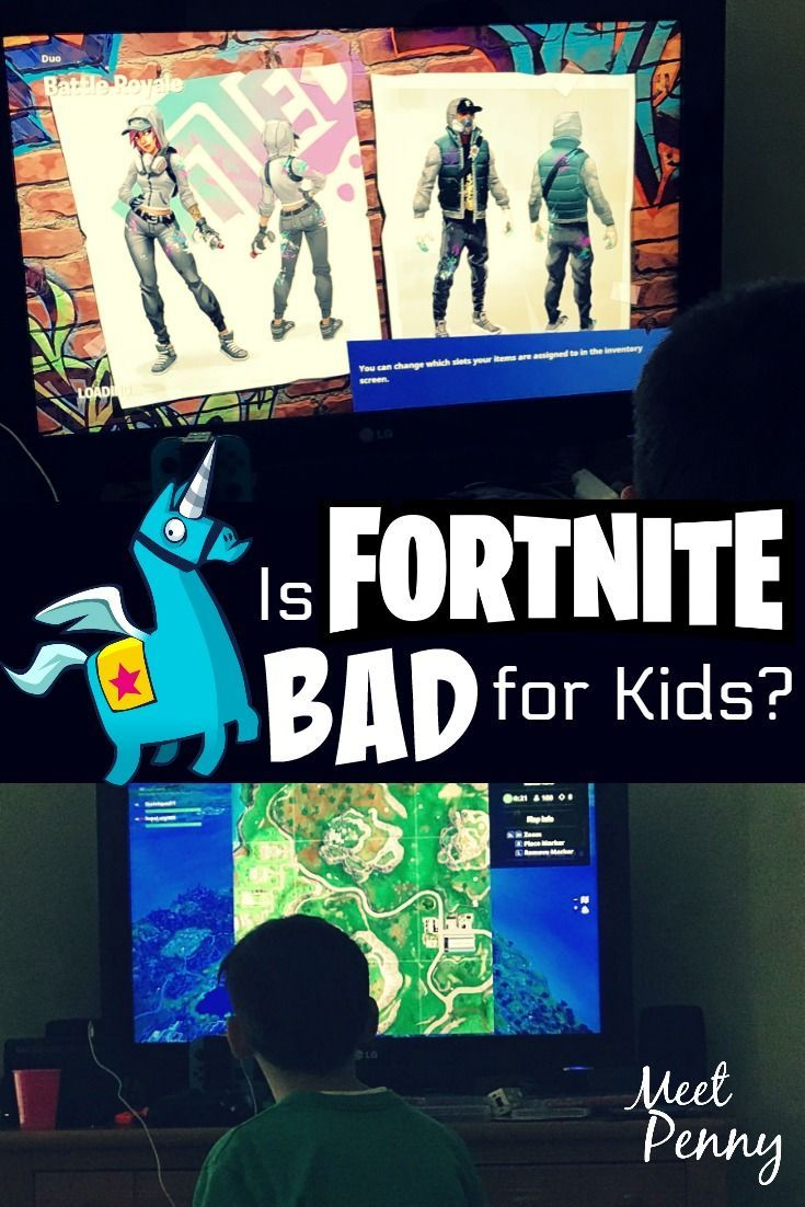 Is Fortnite Bad For Kids A Fortnite Review For Parents Fortnite