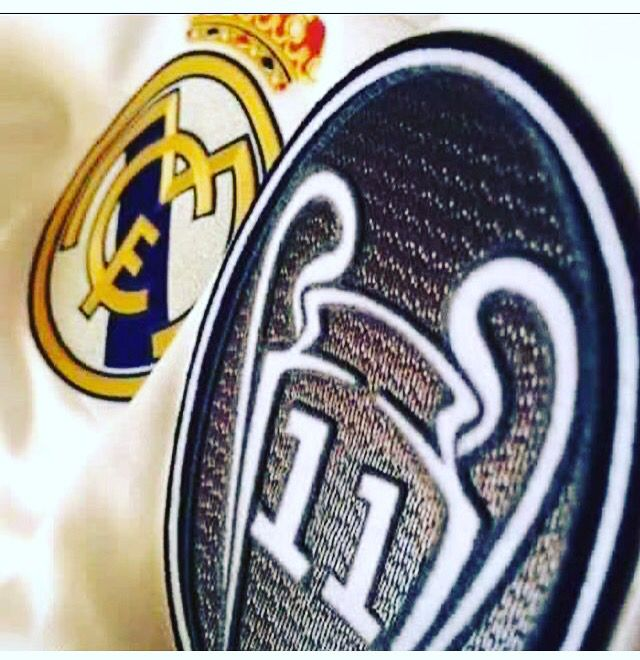 ..._11th Champions. REAL MADRID +