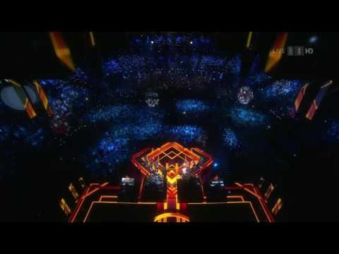 Justin Timberlake - Can't Stop The Feeling! (Eurovision Song Contest 2016. The Final - 2016 may14) - YouTube
