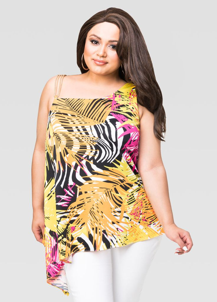 285 best images about Women's Plus Size Clothing on Pinterest ...