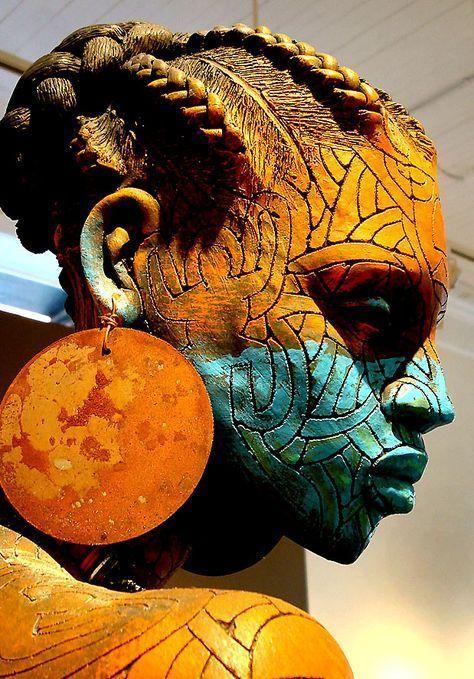 Afrika, Google-Suche