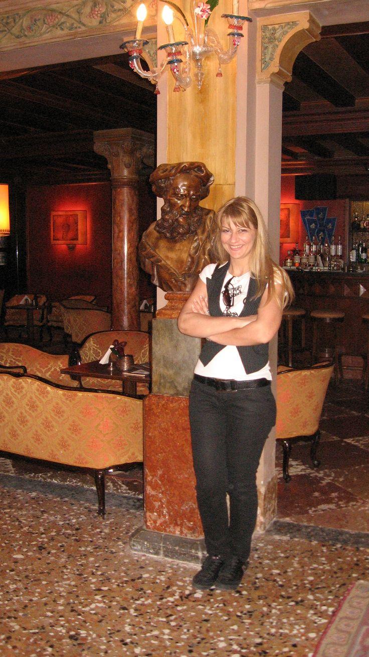 Hotel Danieli Venezia <3