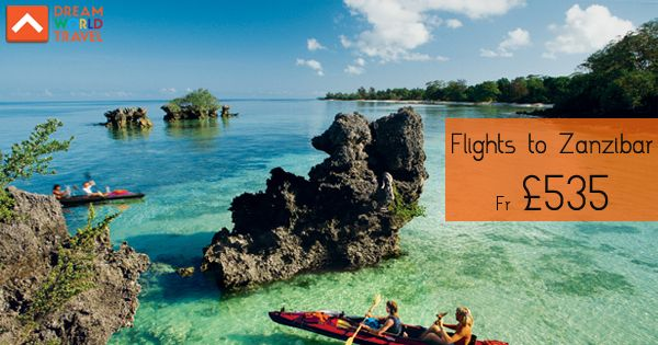 Book cheap flights from London to Zanzibar with Dream World Travel. Find Cheap Flight Deals on all major airlines.  #Cheap #Flights #To #Zanzibar #CheapFlights #To #Africa