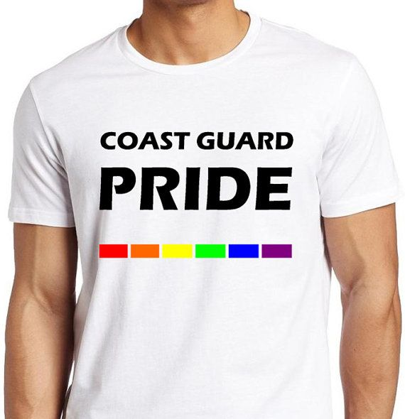 from Issac gay coast guard