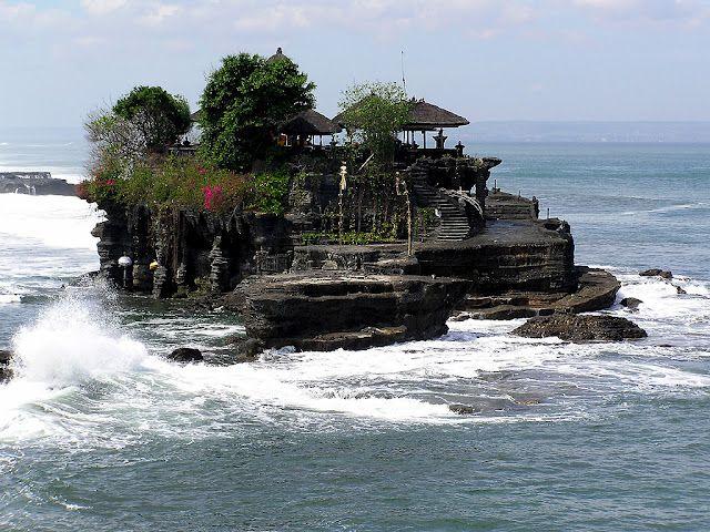 Tanah-lot, Bali