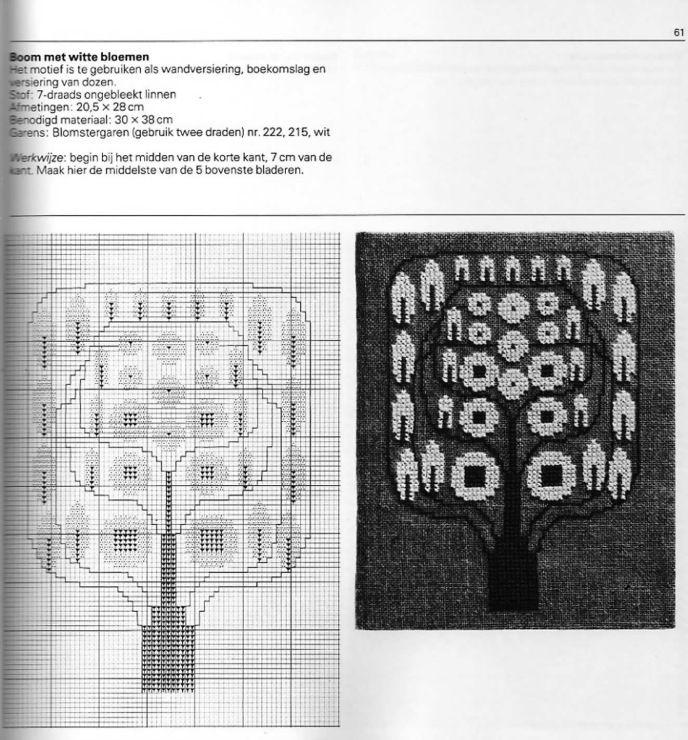 Gallery.ru / Фото #58 - Moderne kruissteek-motieven УЛУЧШЕНО - Mosca
