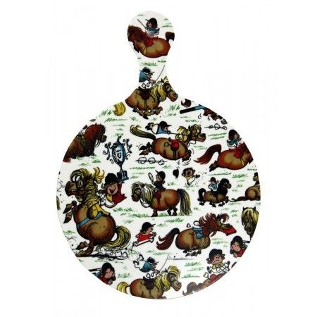 Thelwell 24cm Chopping Board - £12.50