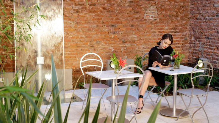 Design & Green Hotel Palermo Buenos Aires – Boutique Hotel in Palermo