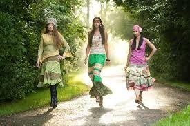 gipsy girls