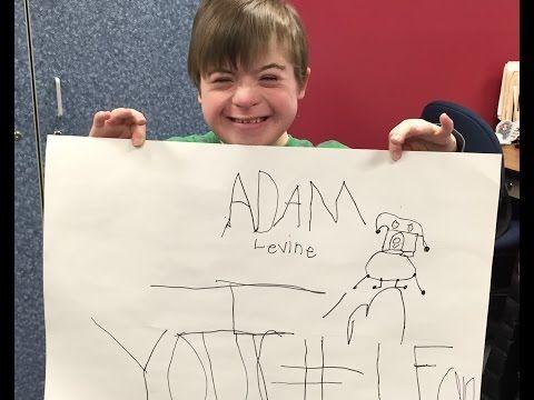 Adam Levine's #1 Fan