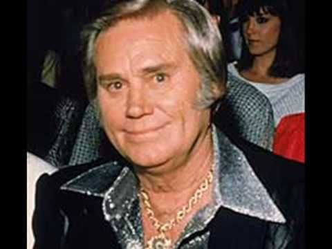 and he underlined in red…  George Jones - He Stopped Loving Her Today