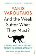 In this narrative of Europe's economic rise and spectacular fall, the author, a former Greek Finance Minister, shows that the origins of the collapse go far deeper than European leaders are prepared to admit and that nothing has been done so far to fix them. When Wall Street imploded in 2008, a death embrace between insolvent banks and bankrupt states consumed Europe. Half a dozen national economies imploded and several more came close. But the storm is far from over...