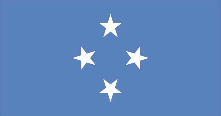 Micronesia flag | Country Flag Meaning: Micronesia Flag Pictures