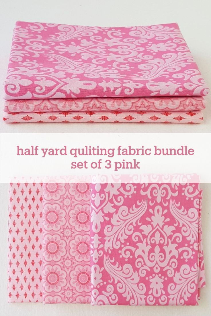 29+ Size of half yard of fabric trends